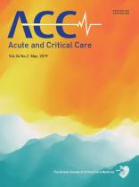 Acute and Critical Care